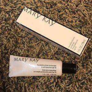 Mary Kay Primer